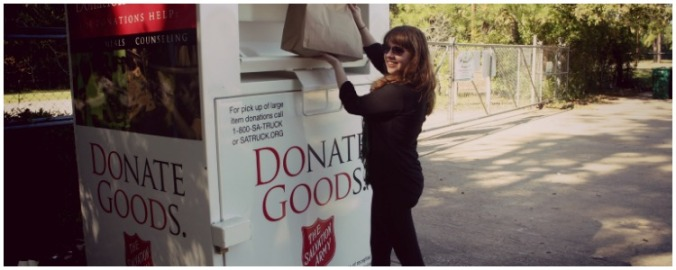 Donated Items Keep On Giving The Woodlands Township