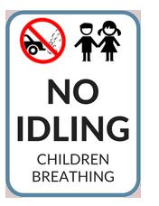 no-idling-sign