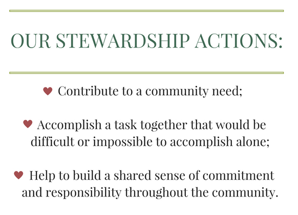 stewardship-actions