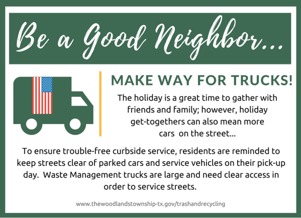 Copy of Copy of Recycling Reminder - Labor Day