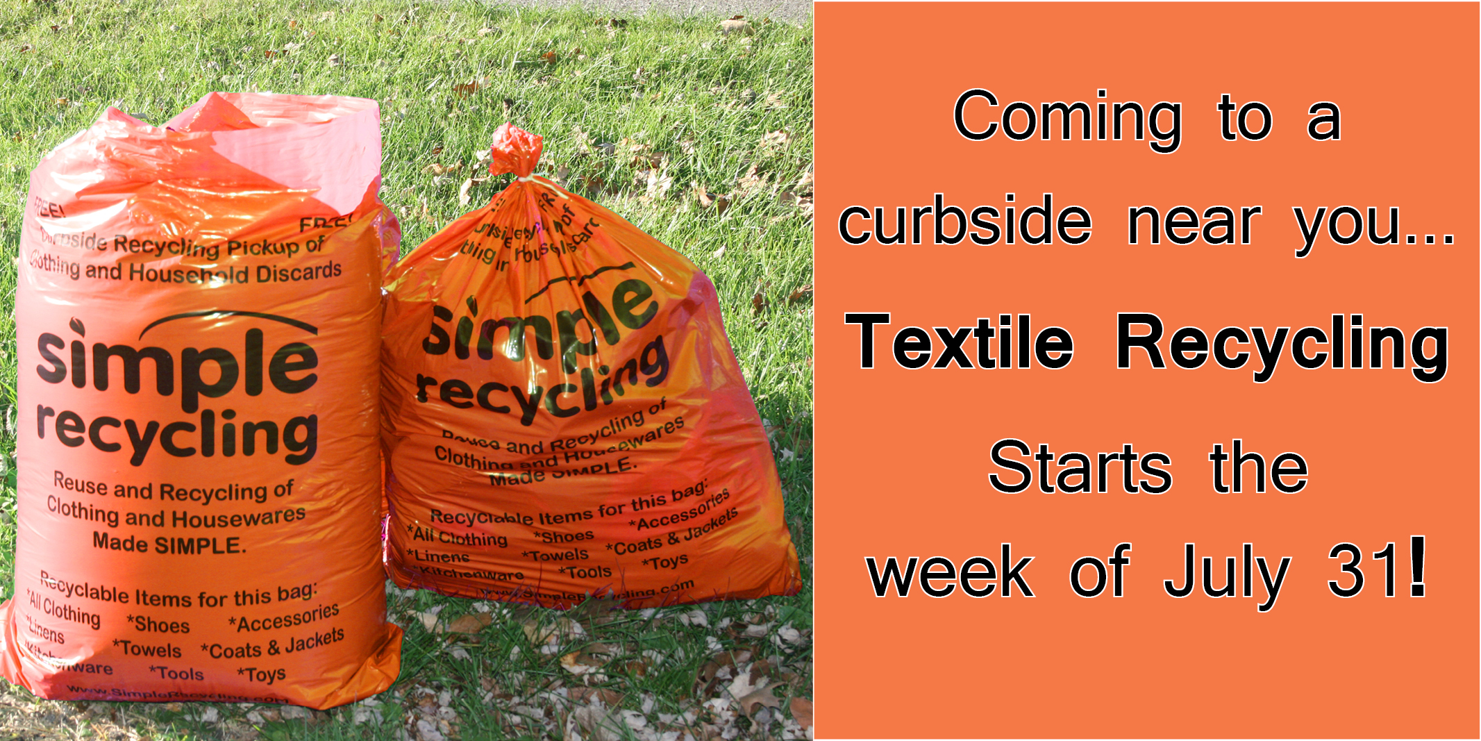 textile recyling