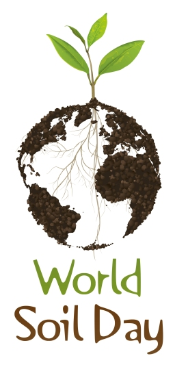 World Soil Day Logo