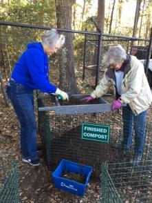 Compost Team