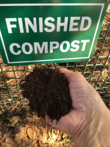 Hand with compost 2