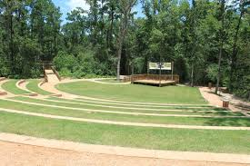 Rob Fleming Amphitheater